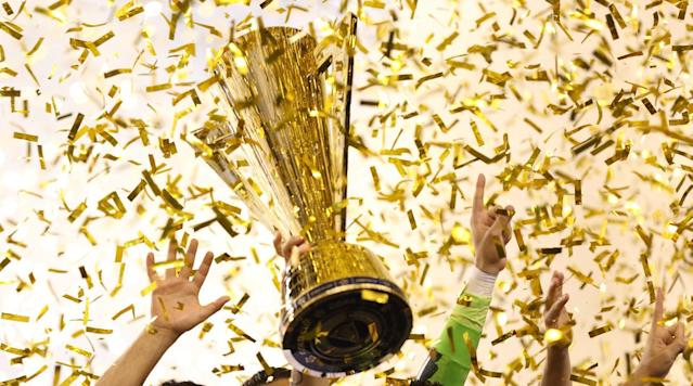 <p>The USA's quest to reclaim the continental championship and wipe away some of the stain from an historically miserable 2015 Gold Cup will begin with group-stage games against Panama, Martinique and either Nicaragua or Haiti, CONCACAF announced Tuesday.</p><p>The 14th Gold Cup will be played July 7-26 at 14 stadiums (in 13 metro areas—Dallas gets two) across the U.S. </p><p>As usual, the regional governing body dispensed with the transparency, tedium and cringe-worthy trappings of a live draw and selected the groups using competitive and marketing criteria. The hosts (USA), reigning champion (Mexico) and the winner of the Central American qualifying tournament (Honduras) are the seeded sides. The Americans avoided the top unseeded nation, Costa Rica, in what should be a relatively easy group stage. Los Ticos were placed in Group A with Honduras.</p><p>Eleven of the 12 Gold Cup participants have booked their place. The final berth will be determined by this month's two-game playoff between Haiti and Nicaragua. The survivor will enter the USA's group. The top two finishers in each group will be joined in the quarterfinals by two of the three third-place teams.</p><p>The Gold Cup winner will have a shot at qualifying for the 2021 Confederations Cup thanks to the playoff instituted two years ago. If different teams win the '17 and '19 Gold Cups, they'll meet to decide the CONCACAF representative. Mexico will play in this summer's Confederations Cup thanks to its win over the USA in the playoff staged in October 2015.</p><p>Here's a closer look at the USA and its Group B foes: </p><p><strong>USA</strong></p><p><em>Current FIFA Rank:</em> 29</p><p><em>How Qualified:</em> Automatic</p><p><em>2015 Result:</em> Fourth place (3-1-2)</p><p><em>Best Gold Cup Finish:</em> Champion 1991, 2002, 2005, 2007, 2013</p><p><em>Note:</em> Before entering the Gold Cup, the US will play four World Cup qualifiers, including this month's critical games against Honduras (March 24) and Panam