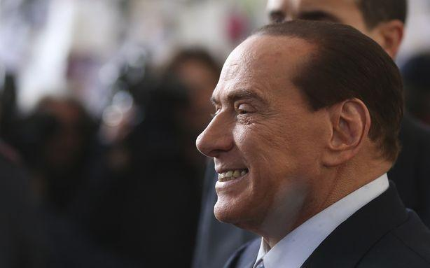 Berlusconi Will Have to Interrupt His Campaigning for the 'Bunga Bunga' Trial