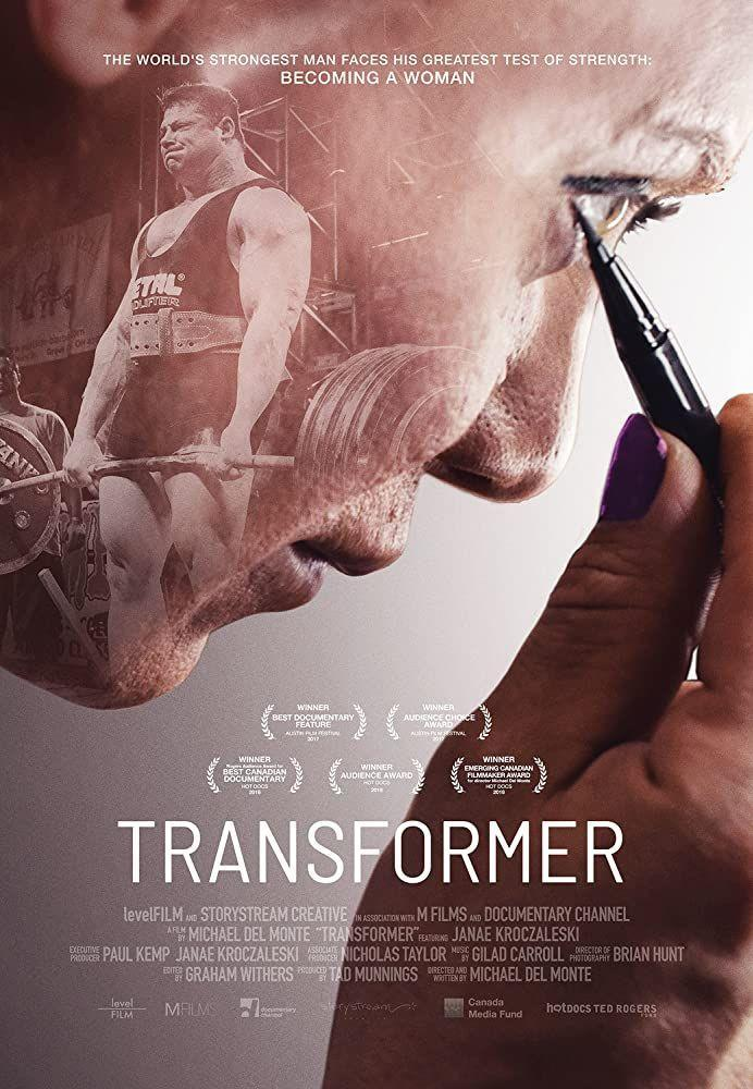 <p>In this award-winning documentary, get to know Janae Kroc, a transgender bodybuilder and powerlifter as she takes viewers on the journey of her transition.</p>