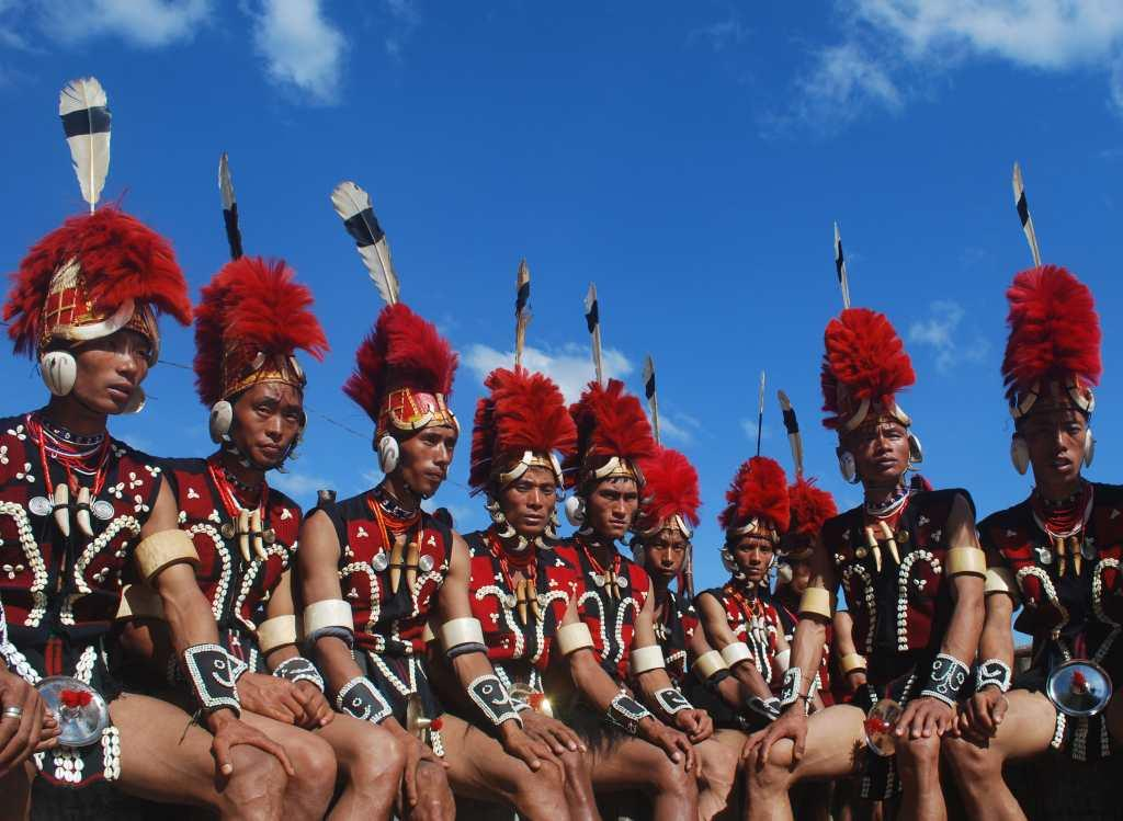 "<b>15. Nagaland  </b><br><br>The Hornbill Festival is not the only reason why you need to visit Nagaland. While the colourful pageantry allows you to get an experience of the tribal culture Nagaland is best explored at your own pace. However, if you do visit the state during the festival in December, you will get to see a melange of tribal traditions, folk dances, sports, arts and crafts among other sights and sounds.<br><br>READ MORE: <a target=""_blank"" href=""https://in.lifestyle.yahoo.com/nagaland-s-pride---the-hornbill-festival.html"">Nagaland Hornbill Festival</a>"