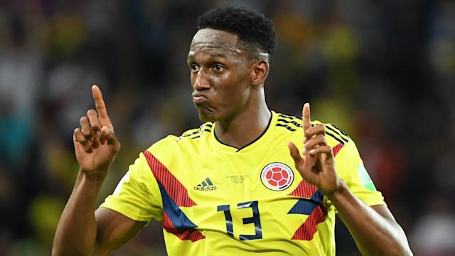 Yerry Mina: Back to Barcelona?