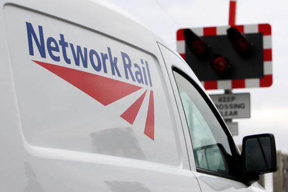Network Rail is failing passengers, says a new report