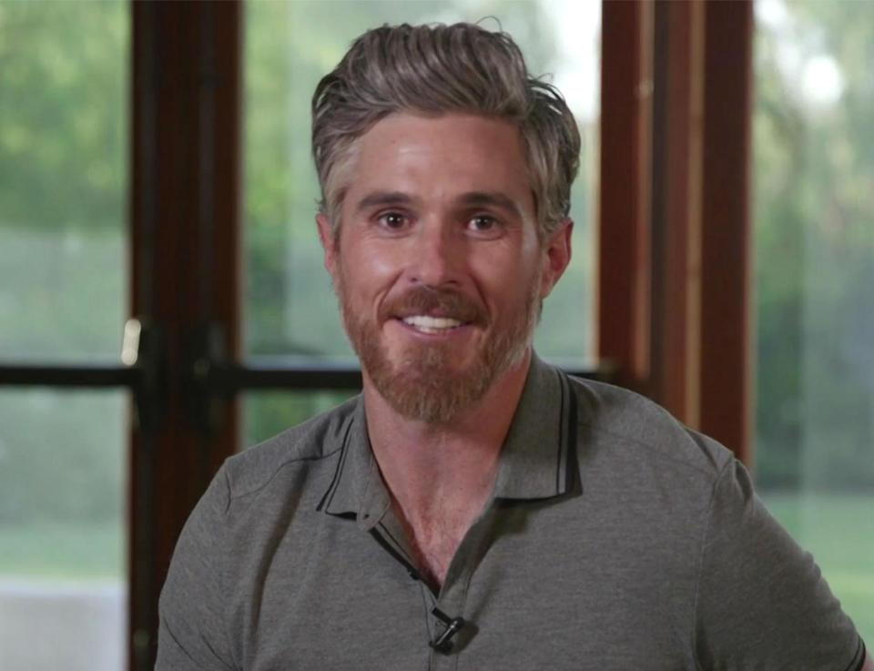 Dave Annable posts emotional message after being fired and recast in 'The Code'