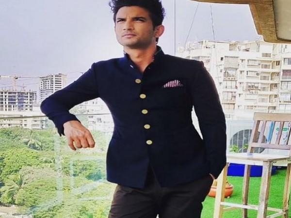 Late actor Sushant Sigh Rajput (file)
