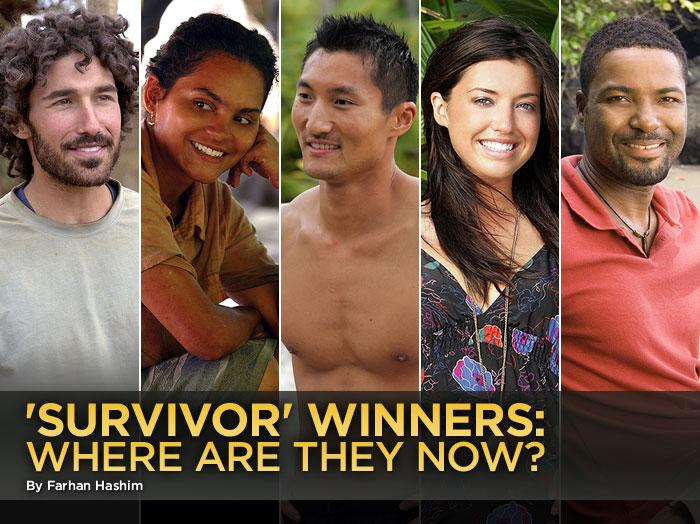 "As ""<a>Survivor</a>"" embarks on its 24th season this Wednesday, we thought it would be fun to comb through the Internet and see if we could dig up some details on how life has treated the 21 winners and one double winner following their victories. (We refuse to acknowledge that Rupert is a winner because the whole ""America's Tribal Council"" thing was simply a farce to award the God-only-knows-why fan favorite with a million bucks.)"