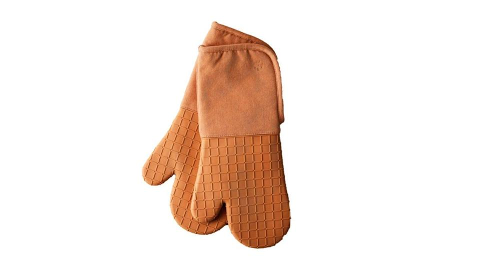 These oven mitts are our top choice.