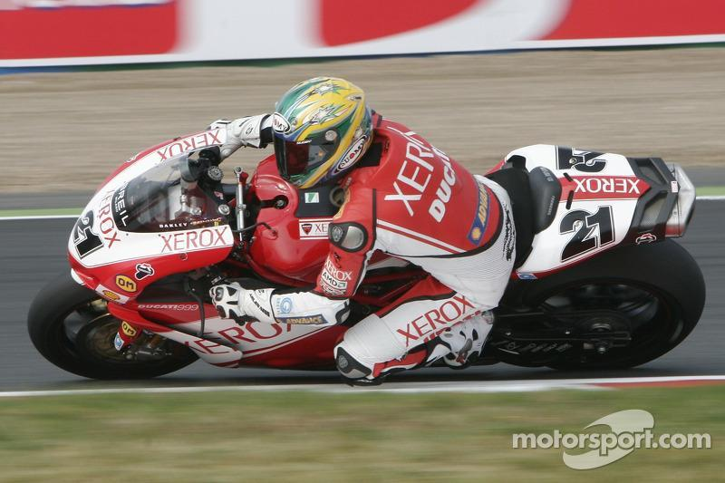 "Troy Bayliss<span class=""copyright"">Fabrice Crosnier</span>"