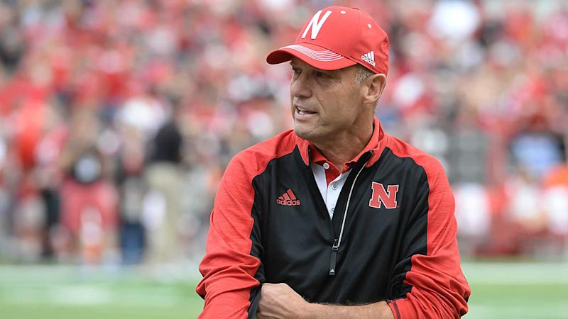 Nebraska, Mike Riley chasing 'special place' in Big Ten title race