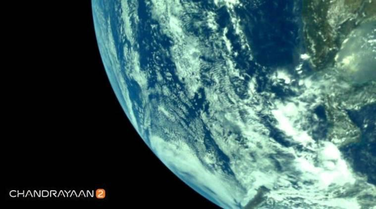 Chandrayaan-2 leaves Earth's orbit, heads for the moon