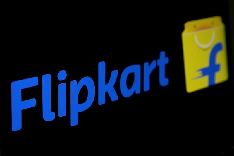 Flipkart Raises $1.2 Billion from Walmart-led Investor Group; Valued at $24.9 Billion