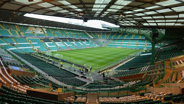 <p><strong>Average attendance: 55,465</strong></p> <p>Stadium capacity: 60,832</p> <p>Occupancy rate: 91.2%</p> <br><p>The sixth largest stadium in the United Kingdom has seen unprecedented success in recent years as Celtic dominate the top tier of Scottish football. It is also widely accepted that the atmosphere at Parkhead on a Champions League night is almost unbeatable.</p>