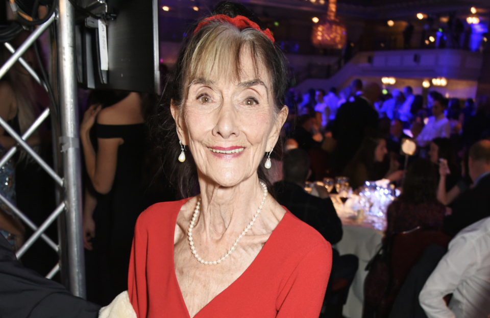 EastEnders legend June Brown says she won't give up smoking and drinking at the age of 92 (Getty Images)
