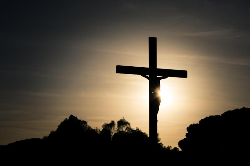 The incident reportedly happened during an Easter passion performance in Mexico: Shutterstock / Thoom