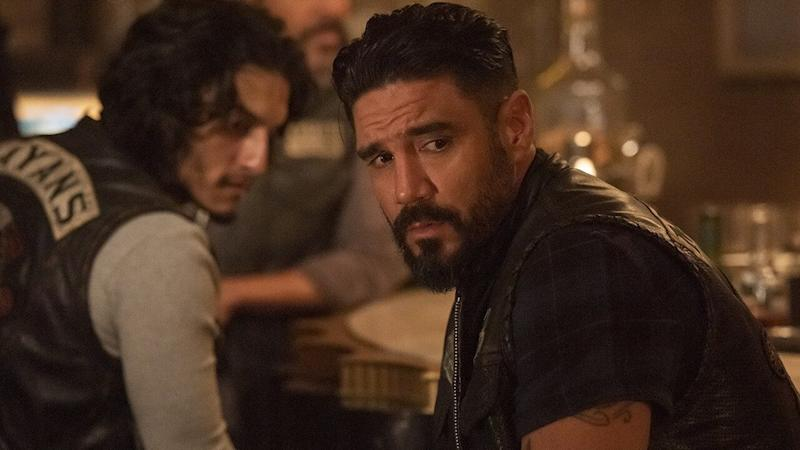 'Mayans M.C.': Clayton Cardenas Talks About Adelita's Pregnancy and Who Could Be the Father (Exclusive)