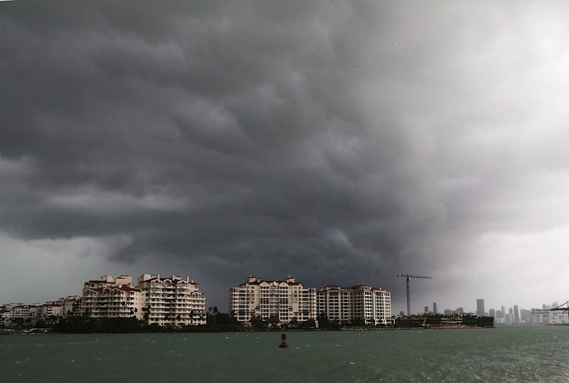 Power Out For More Than 60 Percent Of Florida Homes And Businesses