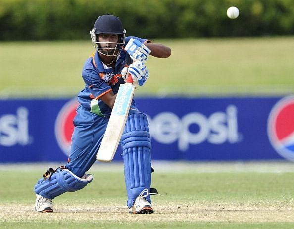 ICC U19 Cricket World Cup 2012 - Quarter Final: India v Pakistan