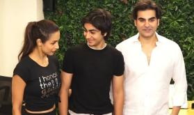'We underestimate the intelligence of children': Arbaaz Khan reveals how his son dealt with his divorce from Malaika