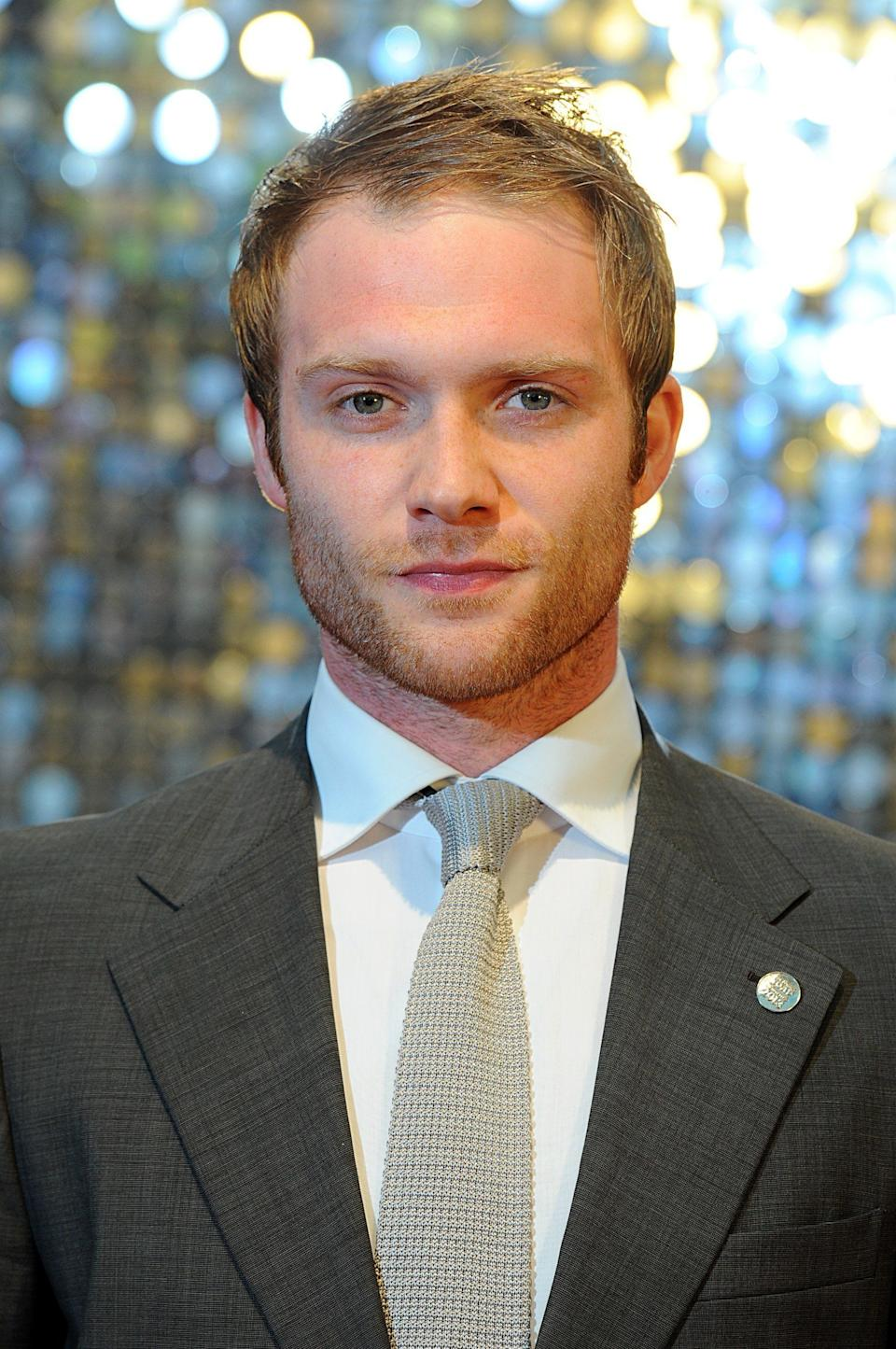 Chris Fountain had been starring on the small screen for just 3 years when he landed a role in 'Hollyoaks'.   Years later he turned up in 'Corrie' as Tommy Duckworth. before leaving in 2013.