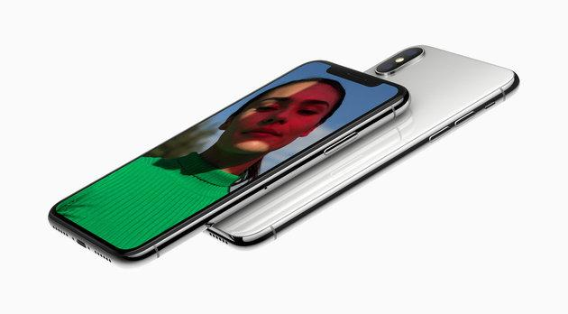 When Apple unveiled the iPhone X, the noise that filled the theatre was not just that of palpable excitement but one of relief.
