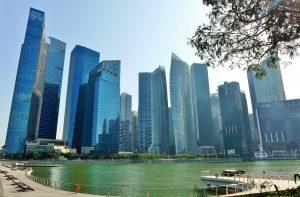 Asia Pacific property markets