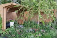 <p><strong>SHOW GARDEN | Award: SILVER</strong></p><p>Designed by Robert Myers, the Florence Nightingale Garden's theme is 'nurture through nature', inspired by the idea that the shortest road to recovery leads through a garden.</p>