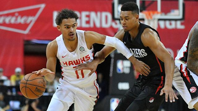 We all know summer league doesn't mean much in the big picture. Still, two-plus weeks of July basketball did leave us with plenty of winners, losers and surprises.