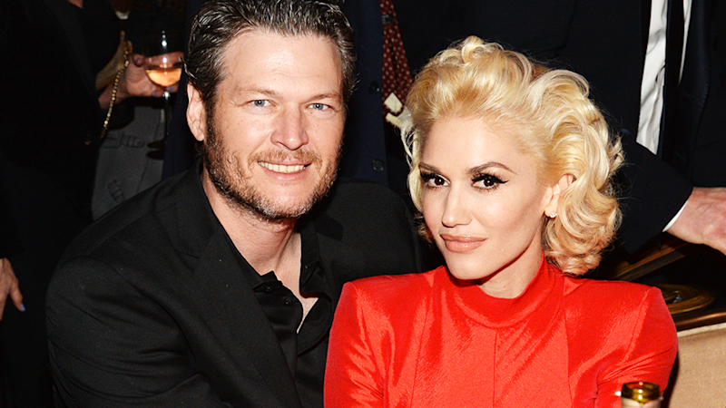 Gwen Stefani & Blake Shelton's Duet on 'Nobody But You' Is Honestly Too Sweet for Words