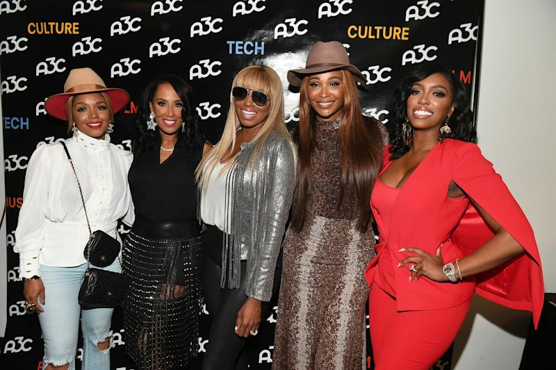 'The Real Housewives of Atlanta' cast