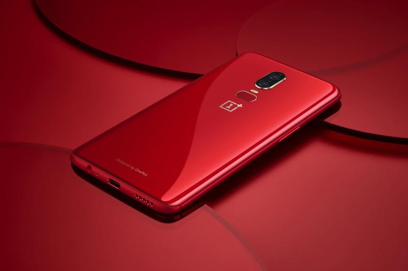 Oneplus 6t May Be The First Oneplus Phone To Work On Verizon