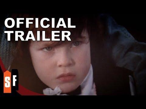 """<p>""""Look at me, Damien! It's all for you."""" With those words, horror history was written—and a generation of kids was scarred. The Omen, a <a href=""""https://www.cbsnews.com/pictures/creepy-strange-tales-cursed-movies/"""" rel=""""nofollow noopener"""" target=""""_blank"""" data-ylk=""""slk:famously cursed"""" class=""""link rapid-noclick-resp"""">famously cursed</a> movie about the literal son of the devil, oozes October vibes. It's the perfect watch for a gray, chilly afternoon.</p><p><a class=""""link rapid-noclick-resp"""" href=""""https://www.amazon.com/Omen-Gregory-Peck/dp/B06XFLTC1V/?tag=syn-yahoo-20&ascsubtag=%5Bartid%7C2141.g.33512165%5Bsrc%7Cyahoo-us"""" rel=""""nofollow noopener"""" target=""""_blank"""" data-ylk=""""slk:Stream Now"""">Stream Now</a></p><p><a href=""""https://www.youtube.com/watch?v=mgjVPPVtnII"""" rel=""""nofollow noopener"""" target=""""_blank"""" data-ylk=""""slk:See the original post on Youtube"""" class=""""link rapid-noclick-resp"""">See the original post on Youtube</a></p>"""