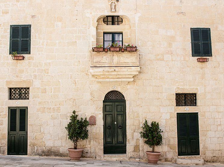 Mdina. (Photo: justtravelous.com)