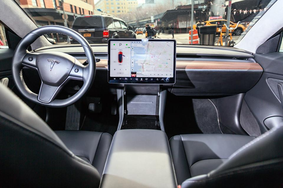 How the Tesla Model 3, with a $40,000 base price, stacks ...