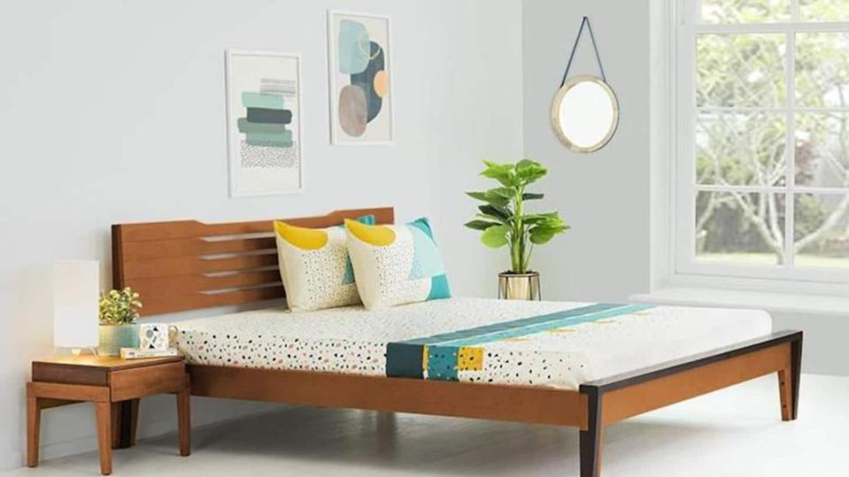 How to choose the perfect bed based on bedroom