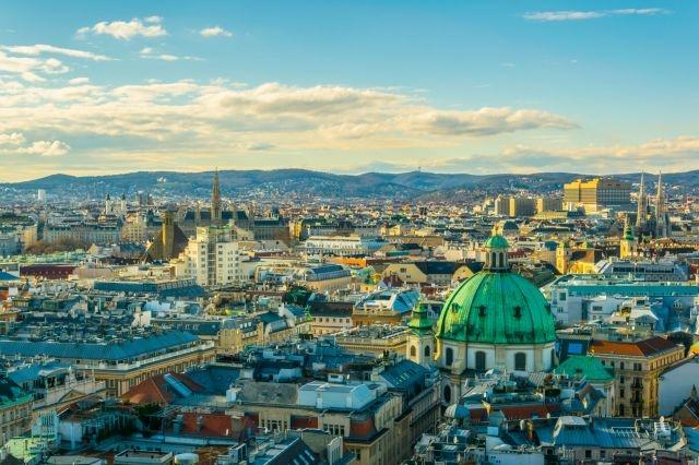 Vienna will celebrate the 250th anniversary of the birth of Beethoven