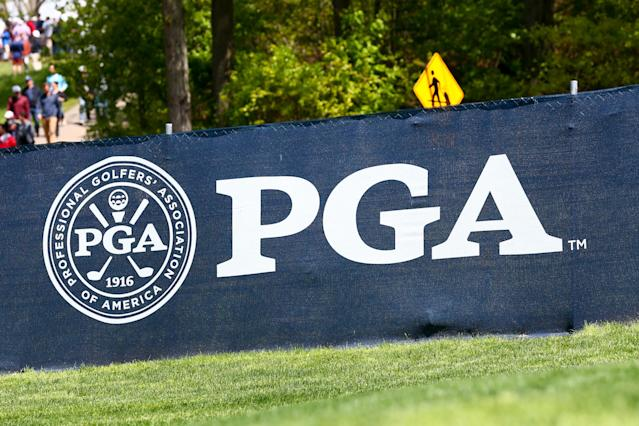 The Horton Smith Award was officially renamed to the PGA Professional Development Award on Thursday. (Rich Graessle/Icon Sportswire/Getty Images)