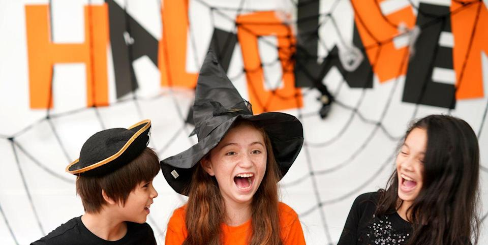 These Hilarious Halloween Jokes Will Have the Little Monsters Screaming With Delight
