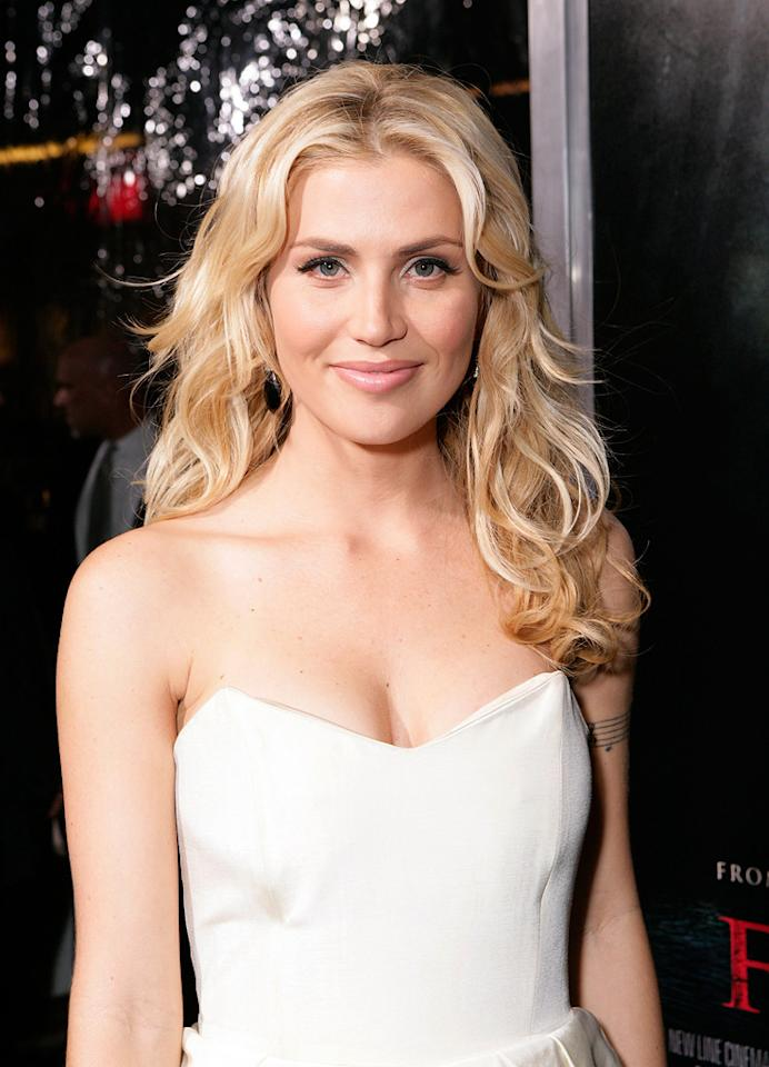 """January 22: Willa Ford turns 30 Todd Williamson/<a href=""""http://www.wireimage.com"""" target=""""new"""">WireImage.com</a> - February 9, 2009"""