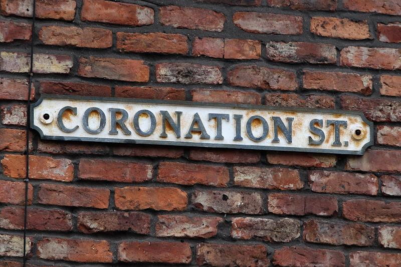 It was announced earlier this week that Coronation Street will be filming (Getty Images)