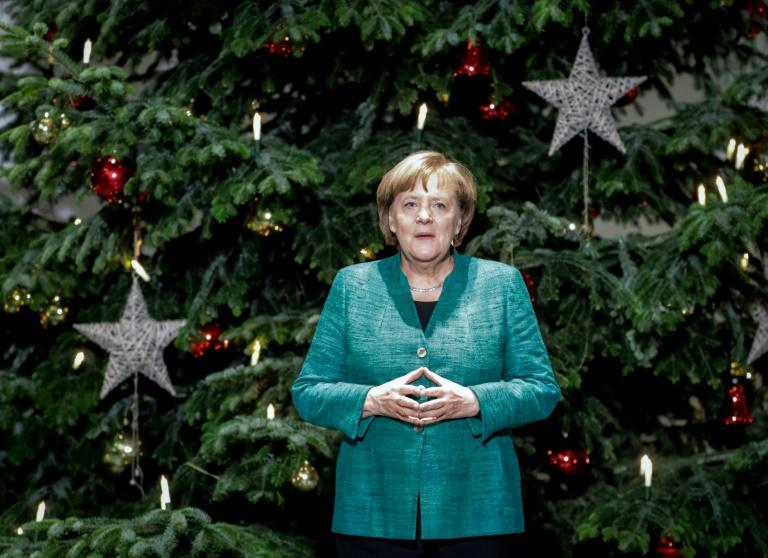 Schulz relented after Merkel's talks with two smaller parties collapsed two weeks ago