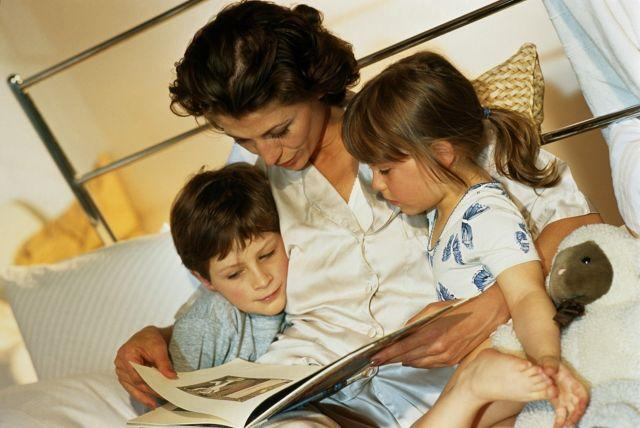 Why is Storytelling Important in Early Childhood Years?