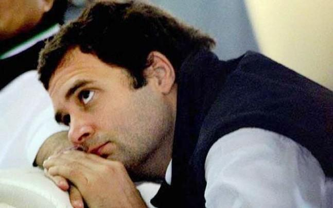 <p>Winning election to Congress president's post was an easy affair for Rahul Gandhi. But, he has a tough road ahead.</p>
