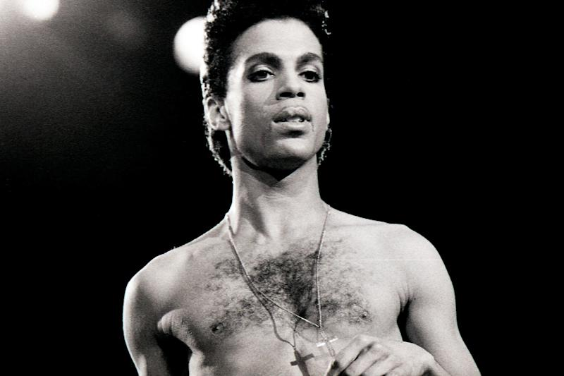 Prince's Estate Finally Has Legal Heirs