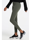 """All Access' silky soft leggings will keep you snug and secure during your most strenuous workouts. It's also a good stand-in for lounging if you don't feel like changing after a chill yoga class. $98, Bandier. <a href=""""https://www.bandier.com/products/center-stage-legging-green-1"""" rel=""""nofollow noopener"""" target=""""_blank"""" data-ylk=""""slk:Get it now!"""" class=""""link rapid-noclick-resp"""">Get it now!</a>"""