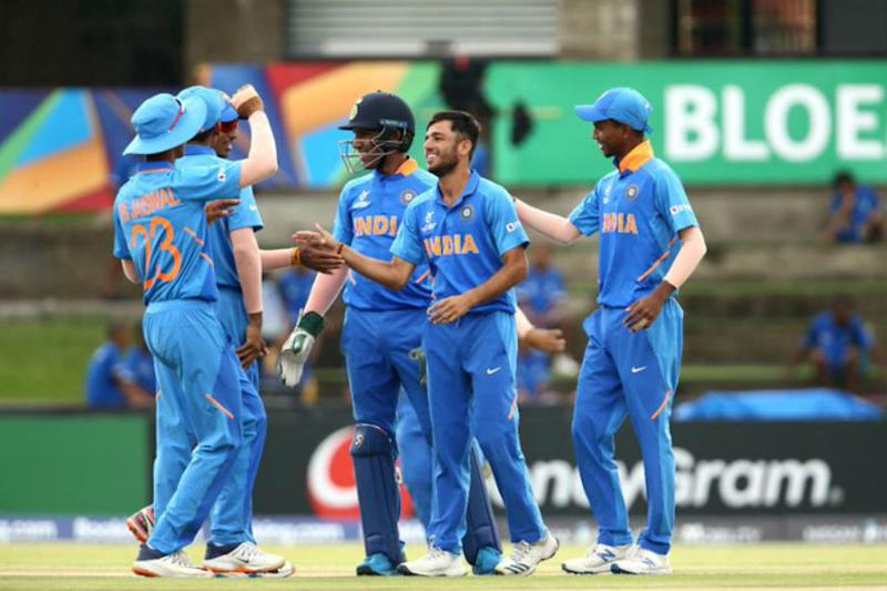 ICC U-19 World Cup 2020 | India & Australia Set for Mouth-watering Quarterfinal Clash