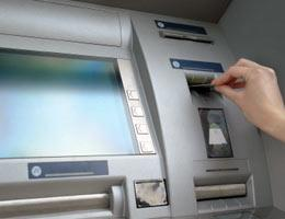 Avoid non-network ATMs