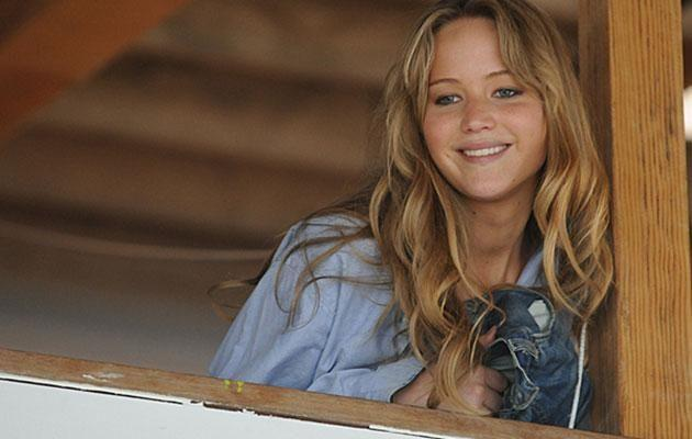 Jennifer said the producer told her she needed to lose weight. Pictured here in her 2011 film Like Crazy. Source: Paramount Vantage