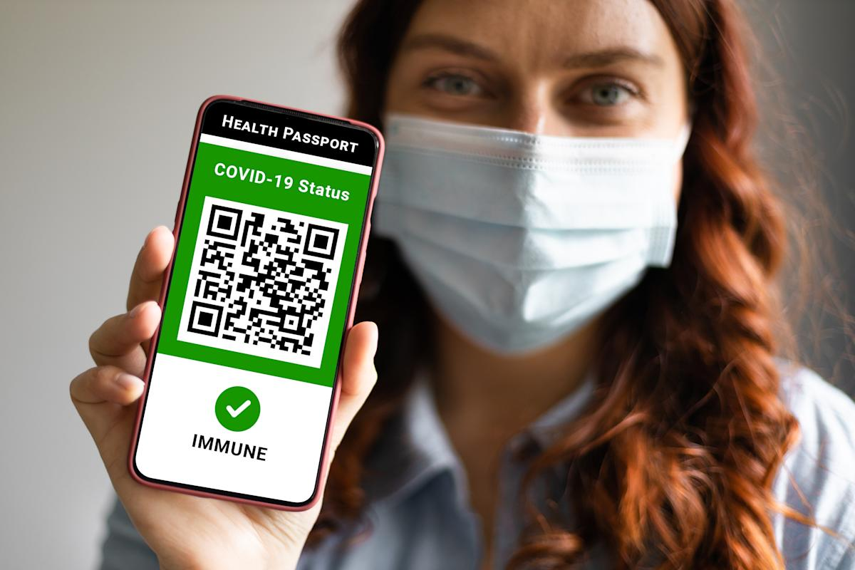Ontario's COVID-19 vaccine passport QR code: This is the proof you need to carry with you now