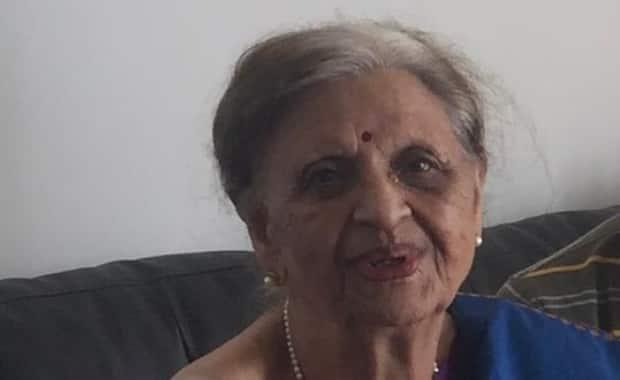 Suwarsha Minocha contracted COVID-19 in India and died on May 4, 2021 at age 83. Her grand-daughter, Kriti Sehgal, who lives in Toronto, said fundraisers for India may mean people get to spend more time with their loved ones and may give those who are suffering the help they need.