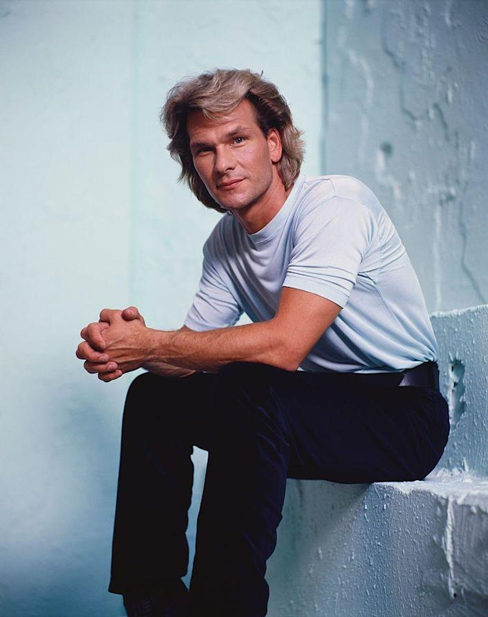 <p>By 1990, Patrick Swayze had already captured America's hearts and proved himself as one of Hollywood's top leading men. However, his role in <em>Ghost </em>only further solidified Swayze's status as box office gold.</p>
