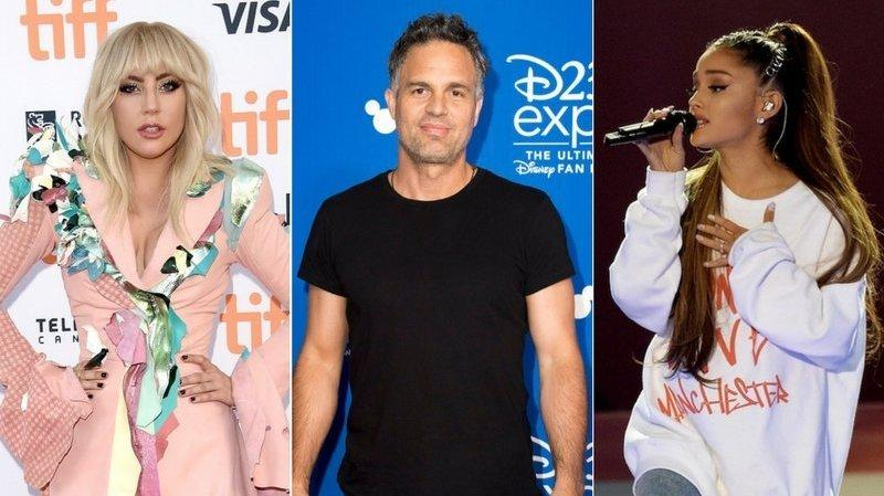 Celebrities Join Voices Calling For Gun Control In Wake Of Las Vegas Shooting